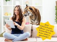 Das kostenlose Online-Konto mit Top-Zusatzleistungen.