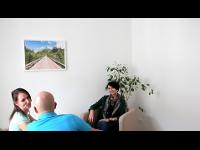 Paarberatung in der Praxis von Harzhauser Beratung