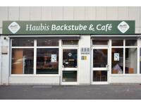 Haubi's GenussBackstube & Cafe Linz - Benzstraße
