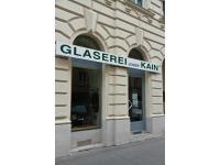Bau- und Portalglaserei Josef Kain Gesellschaft m.b.H.