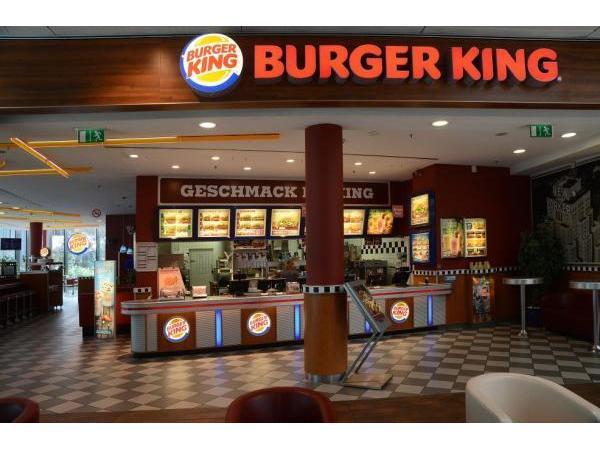 Vorschau - Foto 1 von Burger King Restaurant