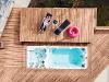 Thumbnail Pool Lounge® mit Swim Spa