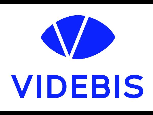 Vorschau - VIDEBIS Logo
