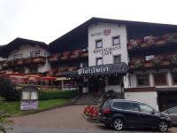 Hotel-Restaurant Platzl