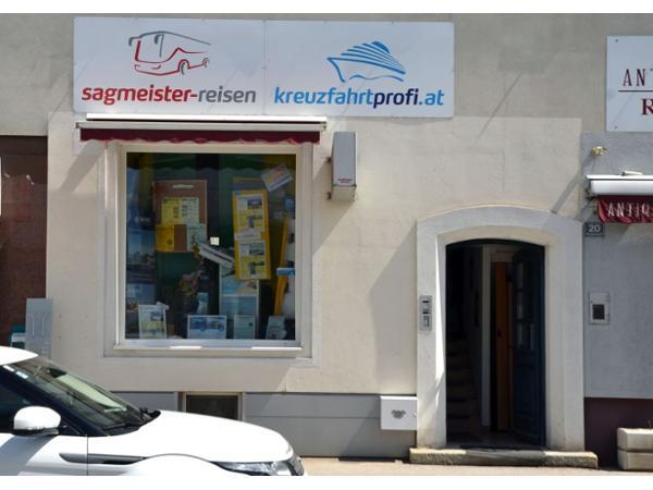 Vorschau - Foto 1 von Sagmeister Reisen GmbH & Co KG
