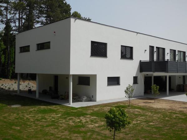 Vorschau - Foto 13 von Zinggl Fassaden- Bau GmbH