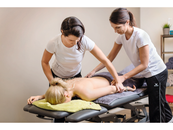Physiotherapie Branner