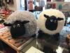 Wolle vom Mähhhhrino Schaf