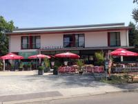 Kaplan am Kurpark - Cafe-Konditorei