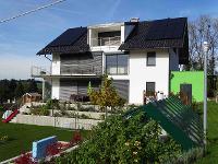 Wohnhaus in Nußdorf