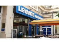 Levantiner Spezialitäten Restaurant & Mobil S