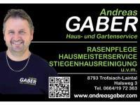 Gaber Andreas Haus & Gartenservice