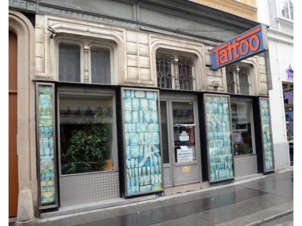 Vorschau - Foto 1 von Tattoo by Waldi & Osa