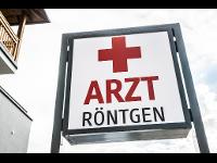 Arzt Röntgen