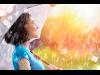 Thumbnail Schirme mit  98% UVA & UVB Schutz