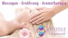 Massagen und Wellness in Linz