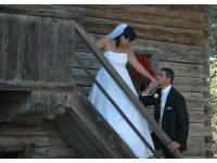 Die weiße Braut