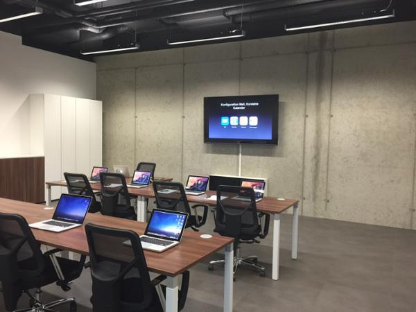 Vorschau - Foto 1 von m:academy IT consulting & services OG
