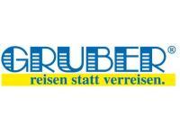 GRUBER -reisen – seit 44 Jahren auf dem Markt