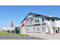 GRESSEL Baustoffe-GmbH