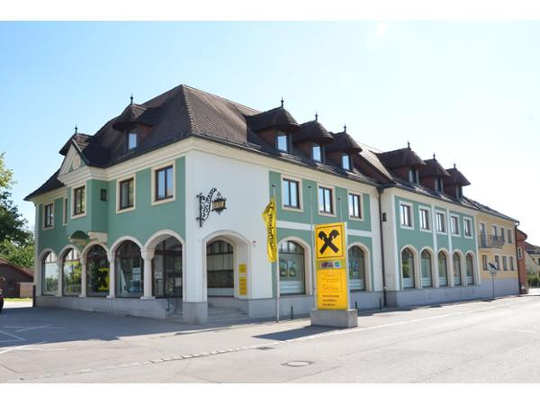Vorschau - Foto 1 von Raiffeisenbank Mittleres Mostviertel eGen