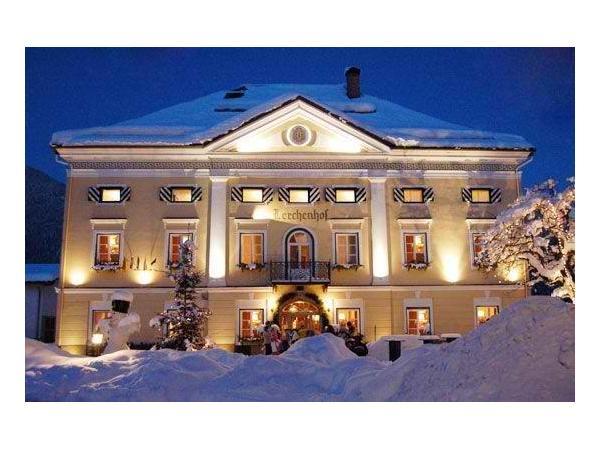 Vorschau - Foto 1 von Hotel Schloss Lerchenhof