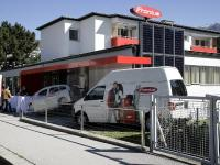 Verkaufs- und Serviceniederlassung Innsbruck