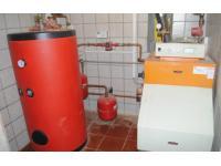 Energietechnik Tiefenbacher