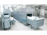 MEIKO AUSTRIA GmbH - gew. Geschirrspülmaschinen, Steckbeckenspüler