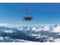 Zeinisbahn - Skigebiet See