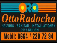 Logo Radocha