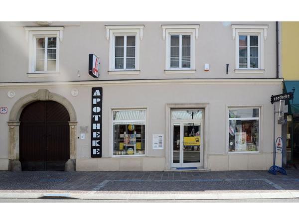 Vorschau - Foto 1 von Landschaftl. APOTHEKE zur hl. Dreifaltigkeit JUL. SCHAUMANN KG