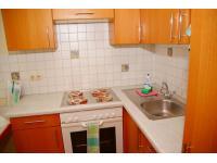 Appartement IV - Küche