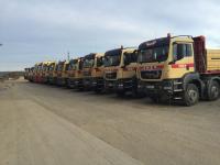 Erdbau Frey Logistik GmbH