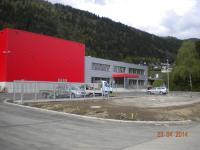 G. Hinteregger & Söhne Baugesellschaft m. b. H.