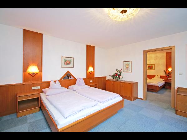 Vorschau - Fleger Appartements 60m² - Zimmer