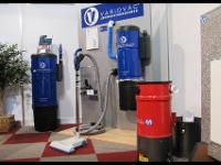 Vacuumtechnik Zentralstaubsauganlagen