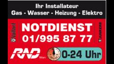RND Betriebs- und Haustechnik GmbH