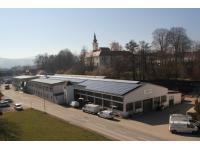 Betriebsstandort St. Peter/Au, Hörmann Interstall GmbH & Co KG