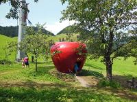Riesen-Kirsche