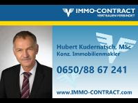 Hubert Kudernatsch, MSc