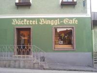 Bäckerei - Cafe Binggl