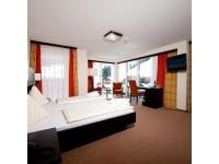 """Panoramazimmer Typ """"Salzburg"""" (40 m²)"""