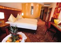 Doppelzimmer de Luxe, Hotel Royal****