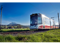 Traunseebahn