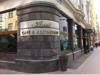 Ascot Cafe-Restaurant