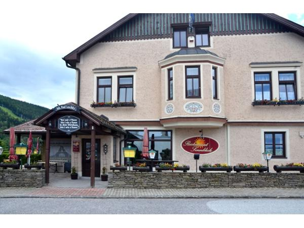 Vorschau - Foto 1 von Gasthaus Sonnblick