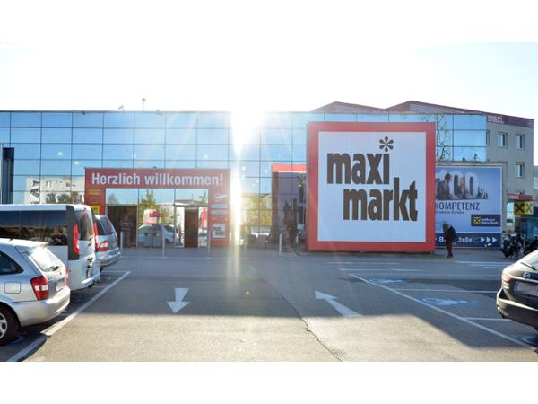 Vorschau - Maximarkt HandelsgesmbH