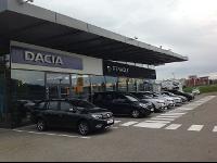 Auto Kriegner Schauraum: Neuwagen Dacia