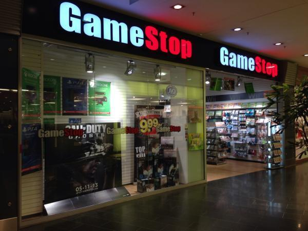 Eb games trading system